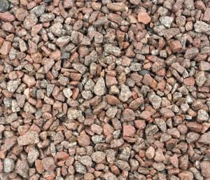 2213724 Graniet split rood 8-16mm