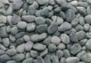 2315416 beach pebbles zwart