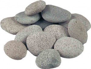 2414733 en 2414933 Beach pebbles grijs 50-70,120-150mm